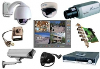 Проектиране и монтаж на системи за видеонаблюдение