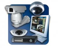 монтаж на системи за видеонаблюдение