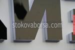 Изработка на рекламни обемни букви по поръчка