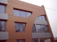 Монтаж на обшивки за сгради по поръчка