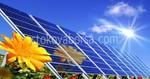 Слънчеви индустриални колектори за соларни системи