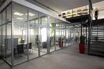 стъклени преградни стени по поръчка 501-3246
