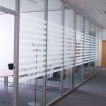 стъклена стена 504-3246