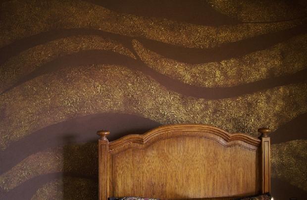 Рисувани стени по индивидуален проект