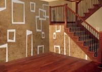 Декоративни рисунки за стена