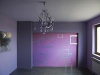 Мазилки рисунки за декорация на стени