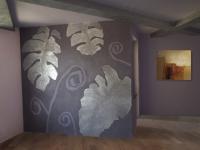 Декоративни рисунки мазилки