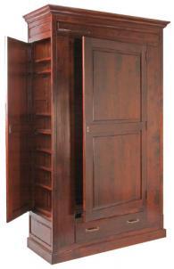 Шкаф с една врата HUNTER