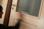 интериорна врата от масив
