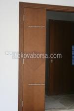 монтаж на интериорни врати