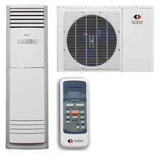 Климатик KOBE ASF-H34A5/ER