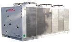 Професионален климатик за охлаждане