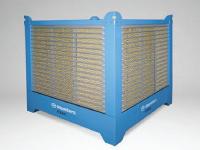 Професионални индустриални климатични системи