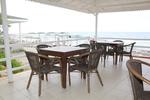 Дизайнерски столове от бамбук