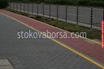Настилки за алеи за велосипедисти