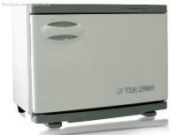 Уред за стерилизиране на кърпи с UV