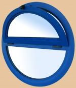 кръгъл прозорец по поръчка 215-2734