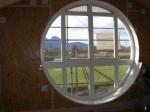 кръгли прозорци по поръчка 218-2734