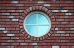 кръгъл прозорец по поръчка 219-2734