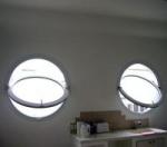 кръгли прозорци по поръчка 247-2734