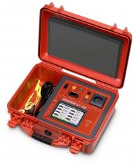 Тестер за изпитване на електрически уреди