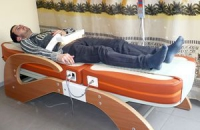 Масажно легло за лечебен масаж