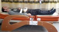 Легло за масаж с лечебно действие