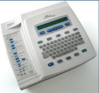 12-канален електрокардиограф