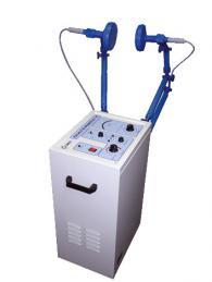 Апарат за лечение с ултрависокочестотни токове