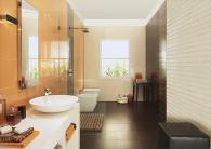 плочки за баня, модел:Папая и Могано