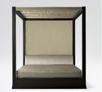 Спални с балдахин