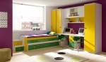 мебели за детски стаи 1089-2617