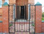 решетъчна входна врата 2396-3235