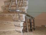 перила за стълби 2579-3264