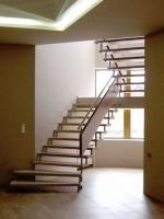 перила за стълби от ковано желязо 2581-3264