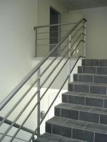 перило за стълбища от ковано желязо 2584-3264