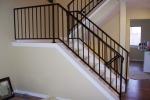 перила и парапети за стълби 2590-3264