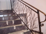 перила за стълби 2611-3264