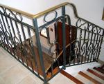 перила за стълби 2617-3264