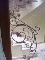 перило за стълби 2629-3264
