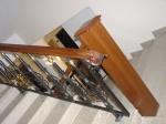 перила за стълбища
