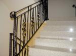 перила за стълби
