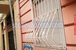 производство на решетки за прозорци от ковано желязо