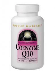 Coenzyme Q10 200mg - 60 дражета