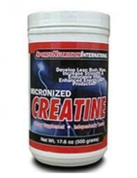 Micronized Creatine Powder 1000 gr