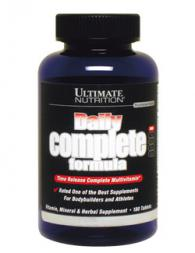 Daily Complete Formula 180 таблетки