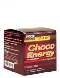 Choco Energy - 15 мл /Енергийни Шотове/