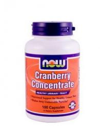 Cranberry Concentrate - 100 капсули