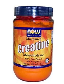 Creatine 1500 мг - 100 таблетки