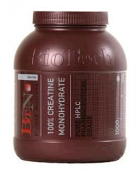 Biotech Creatine monohydrate 100% - 500 г